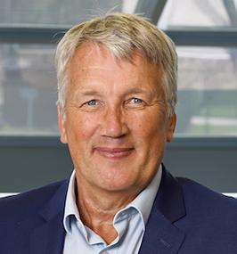 Michael Kruidenier