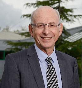 Professor Mike Rubinstein